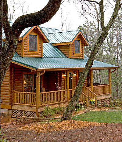 1516 best log homes cabins decore surroundings E log siding