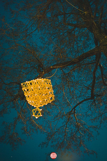 Himmeli by Jussi Hellsten Photography, via Flickr