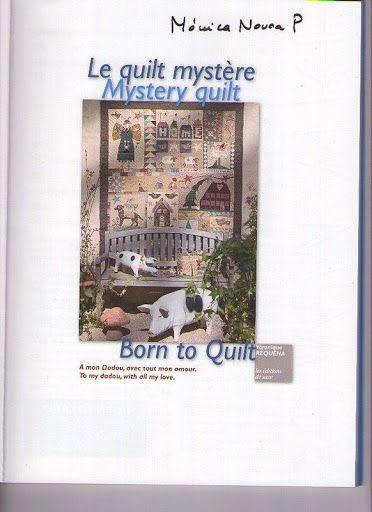Mystery Quilt - Ludmila Krivun - Picasa Albums Web