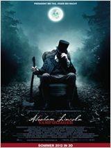 Abraham Lincoln Vampirjäger, 2012