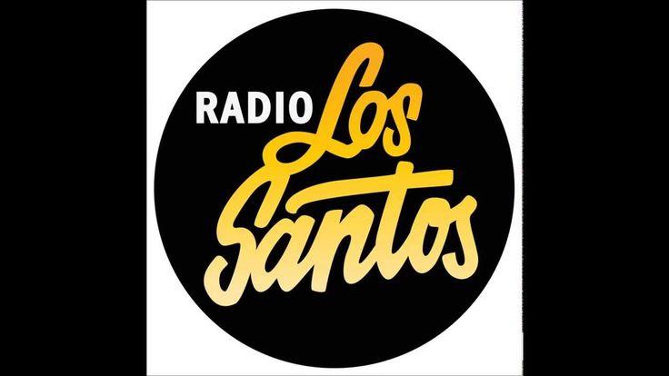 GTA V | Radio Los Santos | YG- I'm a Real 1.