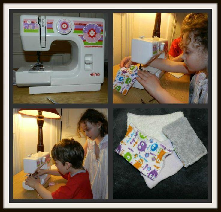 22 best Machine a Coudre pour Enfant images on Pinterest | For ...