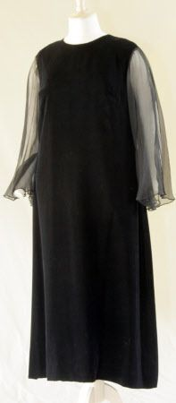 Evening dress Harvey Nichols