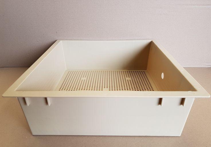 Spare Trays for Vermi Hut