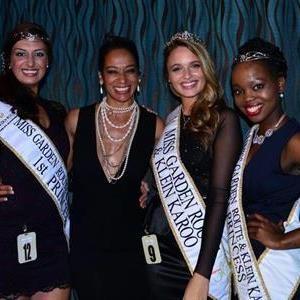 Miss Garden Route Klein Karoo crowned
