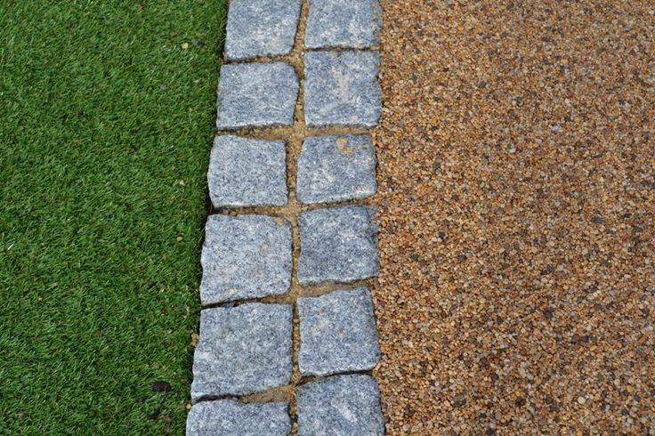 Resin Bound Permeable Paving | SureSet