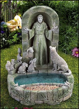 430 best Garden Statues images on Pinterest Garden statues