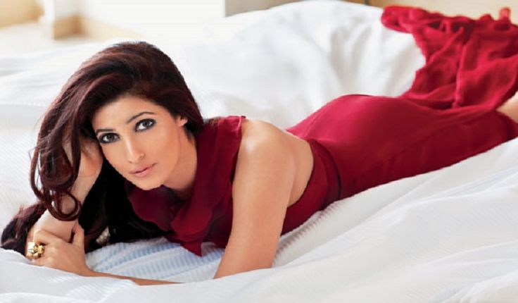 Twinkle Khanna is one unstoppable wit machine. We can't get over one tweet and there she is, shooting yet another statement that makes us go ROFL. This time, she has something to say about Karwa Chauth, and trust us, it will make you laugh hard.