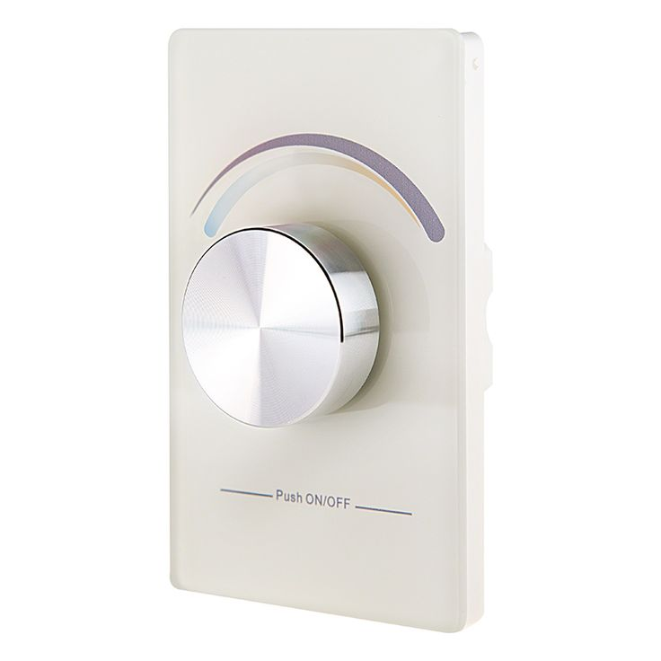 Wireless Easy Dimmer series Wireless Variable Color Temperature LED Dimmer Switch for Easy Dimmer Receiver
