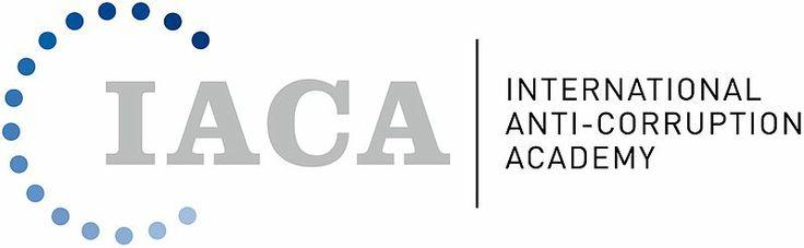 International Anti-Corruption Academy in Vienna