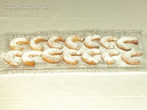 Biscotti con noci macadamia: Ricette Dolci | Cookaround