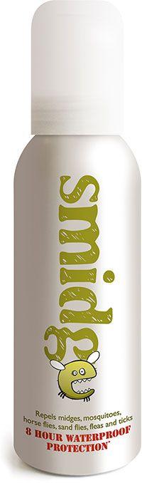 Smidge – The UK's No.1 Midge Repellent
