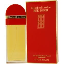RED DOOR Perfume by Elizabeth Arden...One of my signature scents...❤...I always wear this in December....For some reason this scent just reminds me of  Christmas and the holidays...I adore this perfume.. It will always be a classic...This is my sweet sister in law's favorite too❤