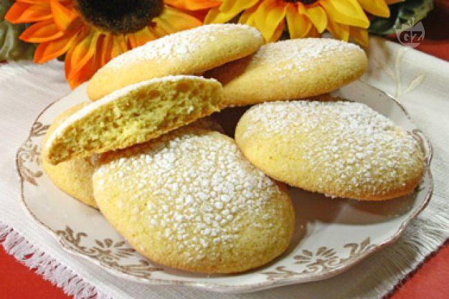 Ricetta Pan meino (pan de mej) - Le Ricette di GialloZafferano.it