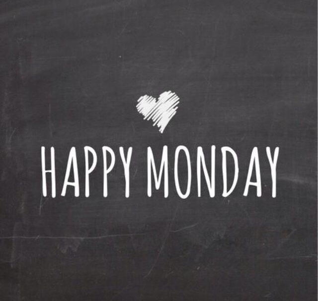 Happy Monday Quotes For Work: 25+ Best Ideas About Happy Monday On Pinterest