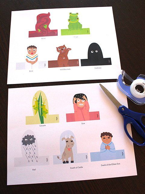 218 best images about resource room on pinterest fun for for Passover crafts for sunday school