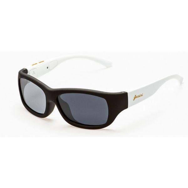 #Okulary ze sterowanym zaciemnieniem:: przeciwsłoneczne z polaryzacją #Glassini Aruba Black