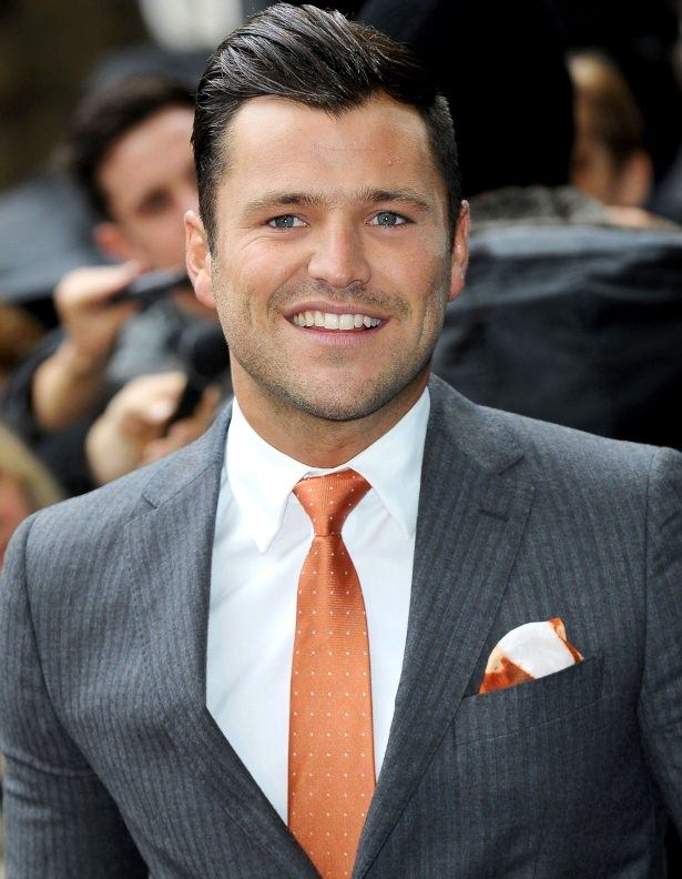 Mark Wright (TV Personality)