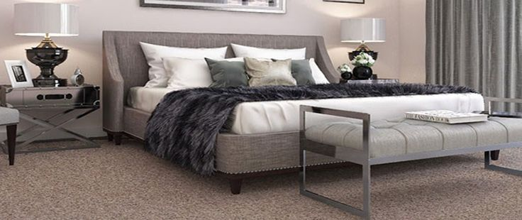 Visit Big Red Carpet Company for the best supply only price on Axminster Carpets Plain Heathers