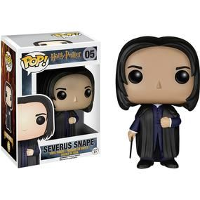 [Harry Potter: Pop! Vinyl Figures: Severus Snape (Product Image)]