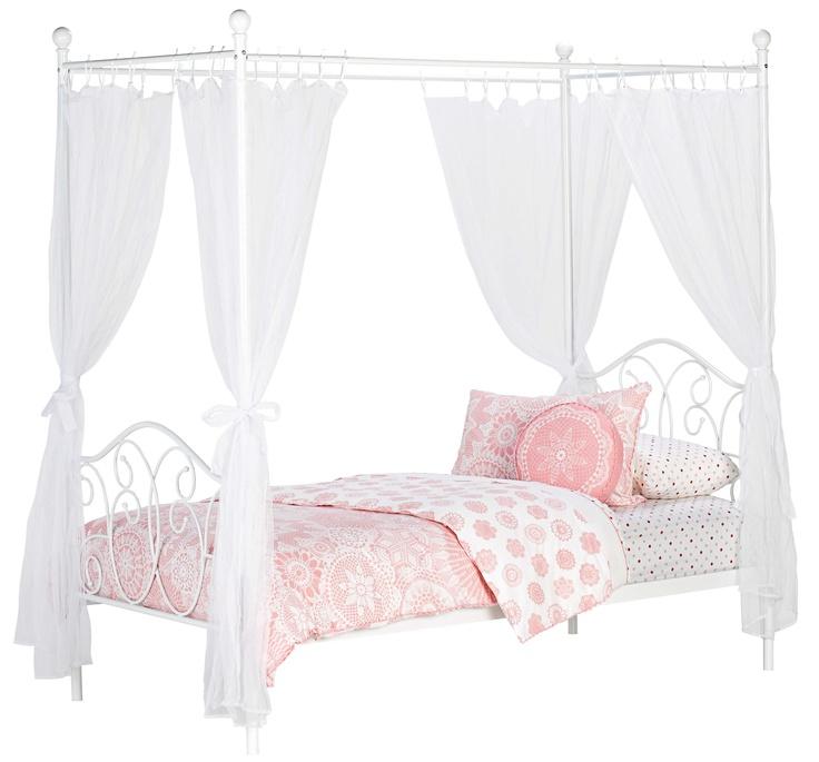 Bedding :: Kids Bedroom :: Ballet Bedroom Furniture By