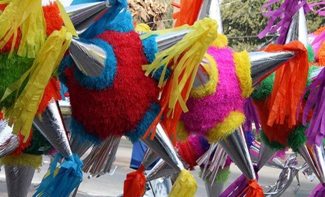Como hacer una piñata | Me lo dijo Lola