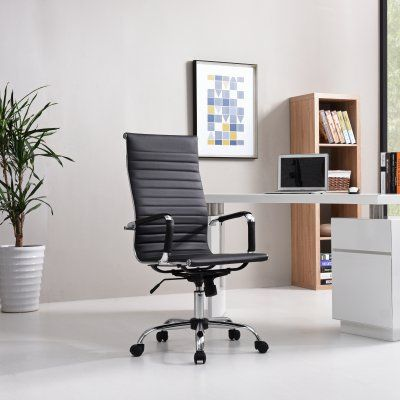 Hodedah High Back Office Chair - HI-3007, Durable