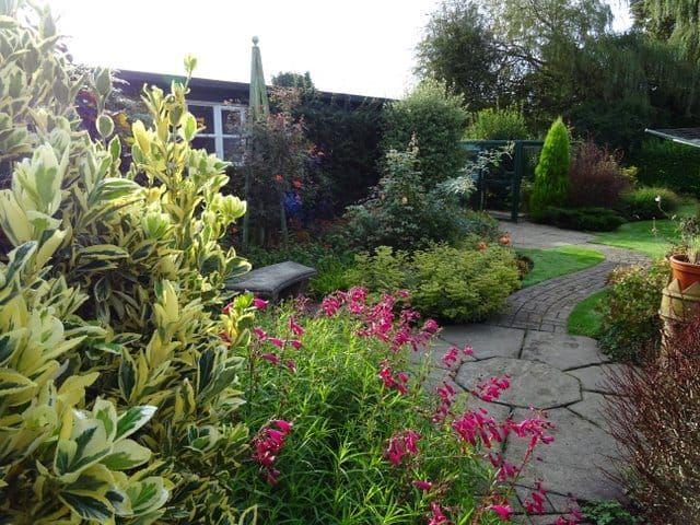 Bel Grierson Garden Design in Loughborough, Leicestershire ...