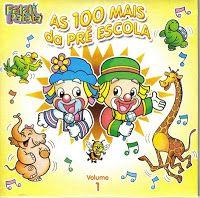 JARDIM DOS PEQUEÑITOS 1,2,3...: Patati Patata - As 100 mais da pre-escola (musicas)