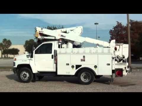 Bucket Trucks For Sale 281-452-6700