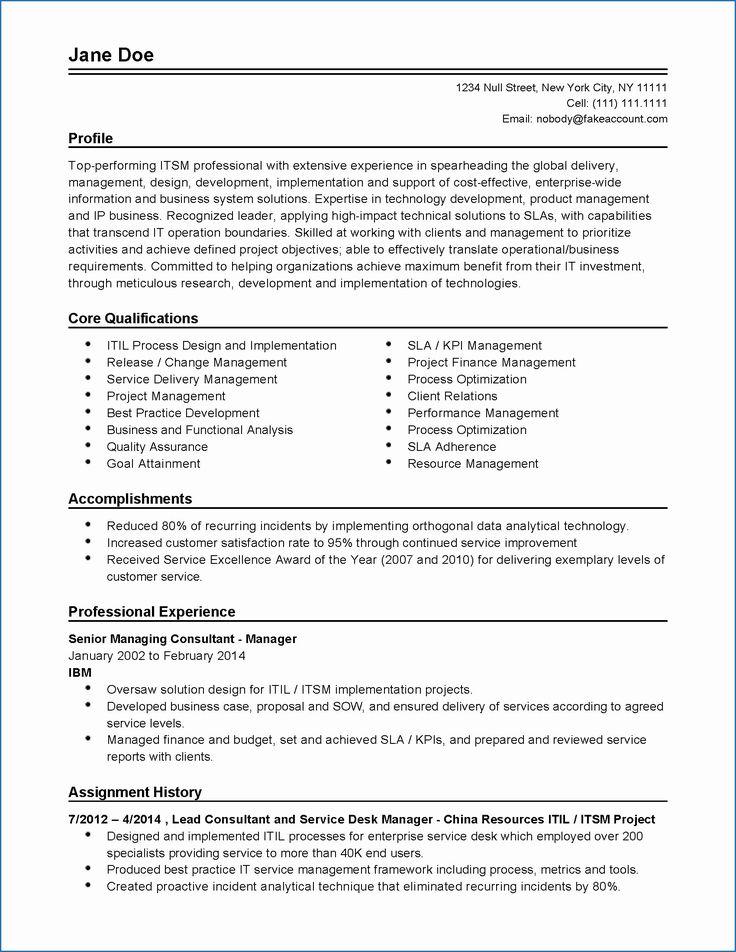 13 sample resume for welder supervisor check more at https