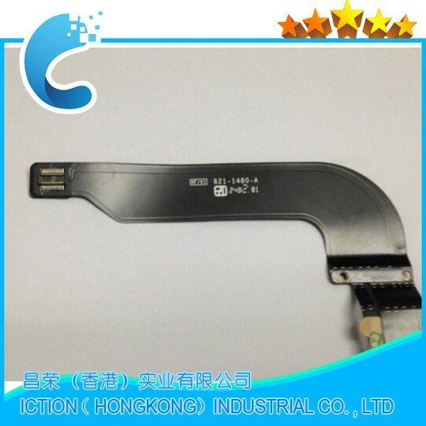 "$5.59 (Buy here: https://alitems.com/g/1e8d114494ebda23ff8b16525dc3e8/?i=5&ulp=https%3A%2F%2Fwww.aliexpress.com%2Fitem%2F821-1480-A-Hard-Drive-Flex-Cable-For-Apple-MacBook-Pro-13-A1278-2012-HDD-Cable%2F32363801399.html ) 821-1480-A Hard Drive Flex Cable For Apple MacBook Pro 13"" A1278 2012 HDD Cable for just $5.59"