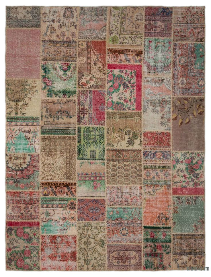 Our Vintage Patchwork Rugs Sew Together Cultures Traditions And History Creating Beautifully Unique