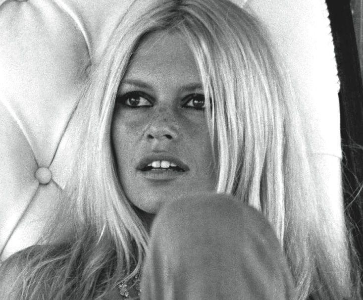 Brigitte Bardot style | Femme Fatales | Pinterest