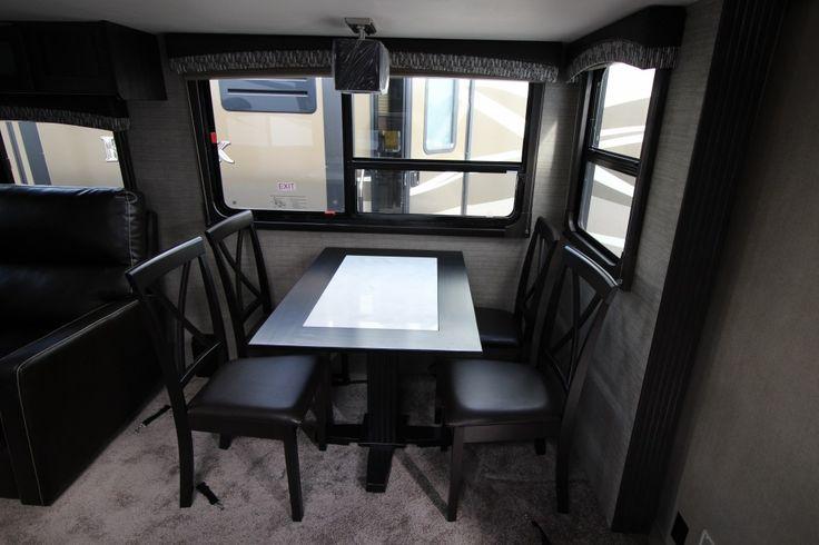 New 2017 Dutchmen RV Kodiak Ultimate 291RESL Travel Trailer at Bankston Motor Homes | Huntsville, AL | #107248