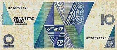Blog de Fotos y Billetes del Mundo: Aruba 2/2