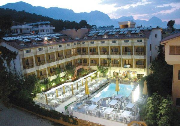 Mr Crane Hotel, Mr Crane Kemer, Mr Crane Hotel Kemer, Mr Crane Otel veya Hotel Mr Crane olarak bilinen otelin bilgileri ve tüm Kemer Otelleri Alsero Turda.