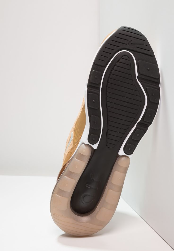 Nike Sportswear Air Max 270 Sneakers Laag Elemental Gold Black Light Bone Zalando Nl