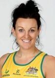 Australian Netball Diamonds - Bianca Chatfield