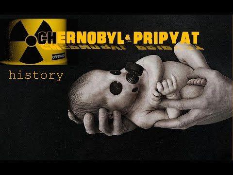 Chernobyl and Pripyat history (2016) - YouTube  © Juri 2016