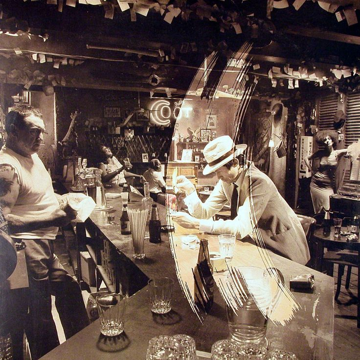 Tribute To Led Zeppelin S Legendary Cover Artist Vinyls