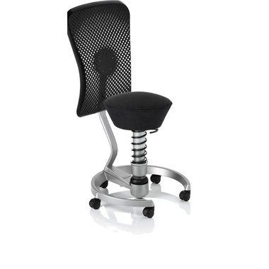 Chaise de bureau ergonomique - Swopper CLASSIC SWOP10TEMTRLDYT