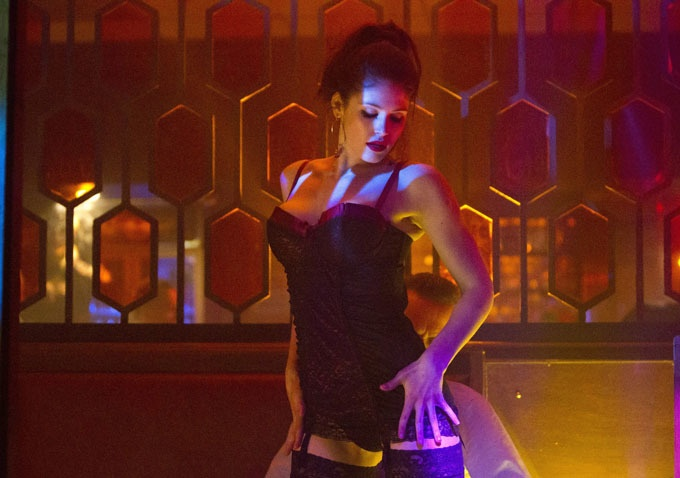 New trailer for 'Byzantium' with Gemma Arterton and Saoirse Ronan