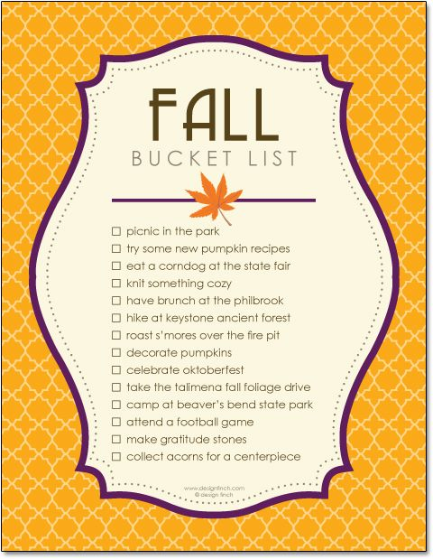 Fall bucket list printables: Quality Time, Fall Buckets Lists, Printable Templates, Fall Printables, Fun Ideas, Free Fall, Lists Printable, Free Printable, Fall Bucket Lists