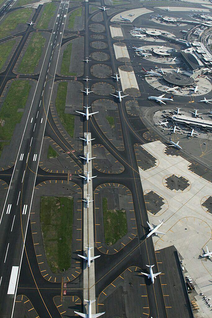 Newark Liberty International Airport Elizabeth New Jersey