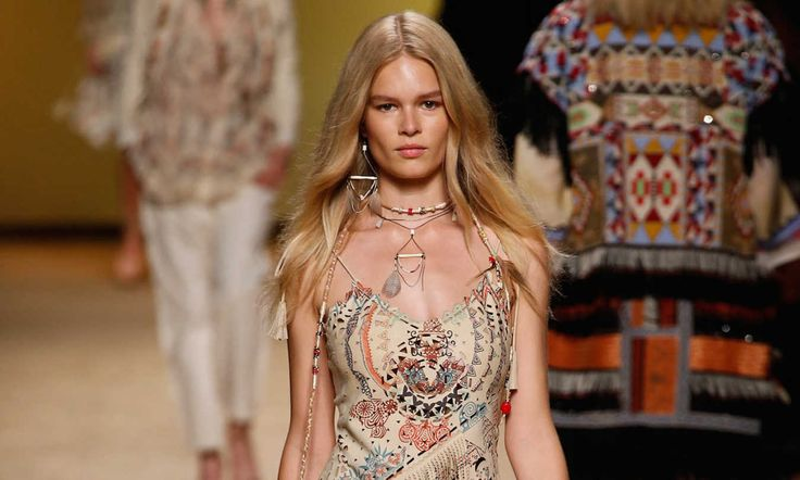 20 Off-the-Runway Looks We Expect to See at Coachella. It seems designers were more inspired by the desert festival than ever for spring.