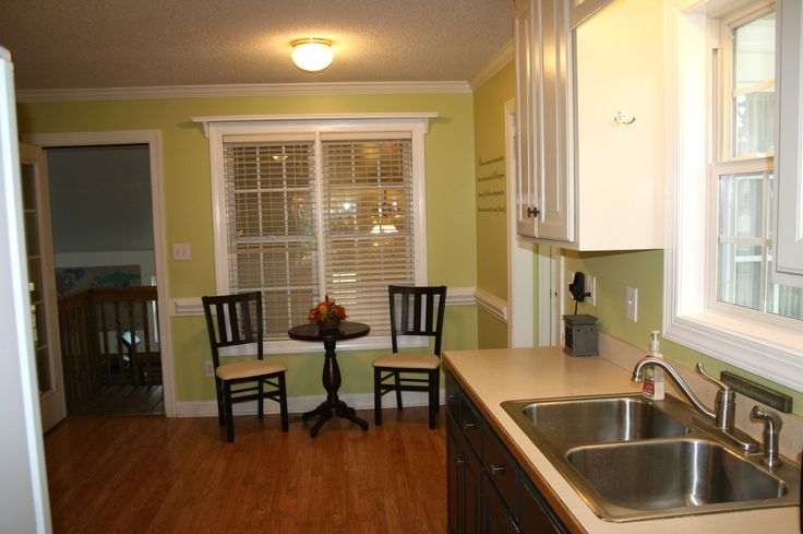 Kitchen And Dining Area 1925 Sheldon Road Bailey NC Pinterest Kitchens