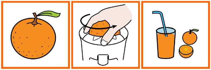 Series Causa Efecto 29 http://informaticaparaeducacionespecial.blogspot.com.es/2009/02/series-causa-efecto-ii.html