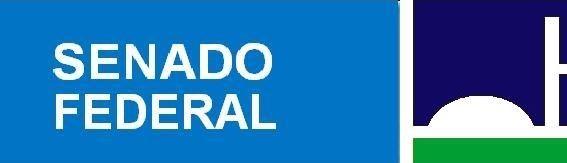 Senado Federal do Brasil. Federal Senate of Brazil.