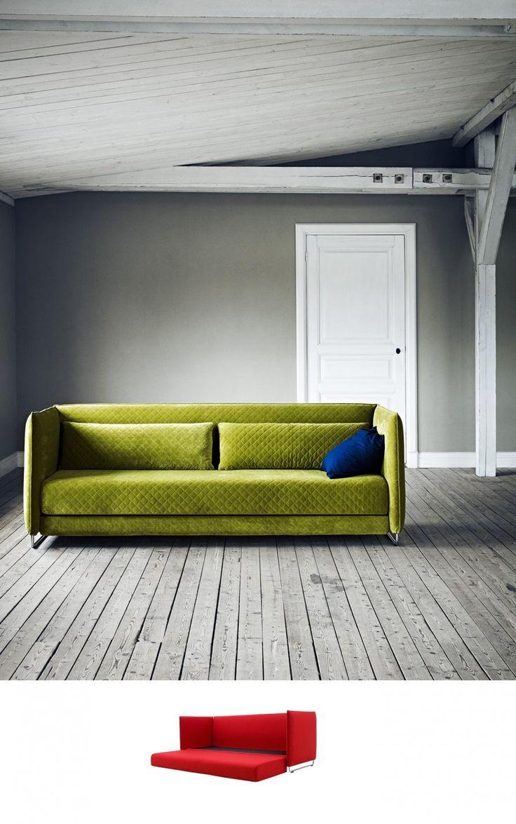 13 best Canapé lit images on Pinterest